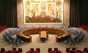 UNSC Chambers