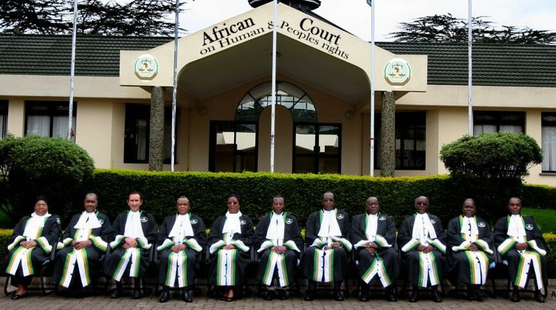 African Court